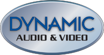 Dynamic Audio and Video